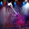 Up to 42% Off Magical Illusion Show