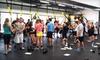 Kosama Lenexa - Lenexa: $19.99 for One Month of Unlimited Fitness Classes at Kosama Lenexa (Up to $168 Value)