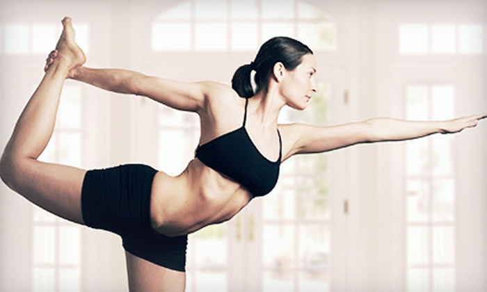 Chicago School of Yoga - DePaul: $45 for One Month of Unlimited Classes at Chicago School of Yoga ($149 Value)