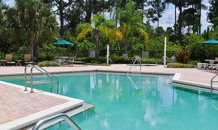 null - Gainesville: Stay at Palisades Resort in Greater Orlando, FL