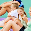 Up to 79% Off Kids' CrossFit Classes