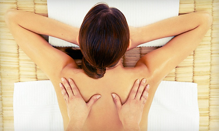 Gold Spa - Alameda: One or Three 60-Minute Massages at Gold Spa (Up to 53% Off)