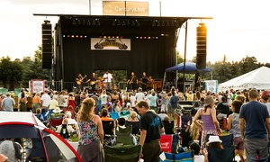 Flagstaff Blues & Brews Festival: Flagstaff Blues and Brews Music Festival on Saturday, June 18, at 11:00 a.m. (Up to 44% Off)
