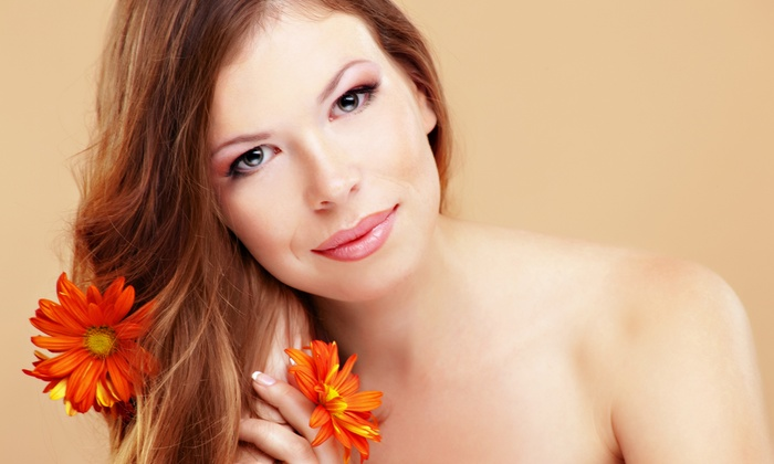Skincare by Erika - Downtown: Female Brazilian Wax with Optional Eyebrow Wax, or a Signature Facial with a Peel at Skincare by Erika (Up to 55% Off)
