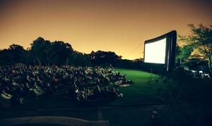 Halloween Outdoor Cinema withTwilight Outdoor Cinema: Halloween Outdoor Horror Cinema Screening with Popcorn, 28-31 October, Hatfield