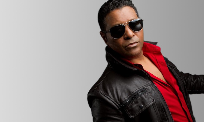 Slomin's Freestyle Explosion 2014 feat. Stevie B. - Pennysaver Amphitheater: Slomin's Freestyle Explosion 2014 with Stevie B at Pennysaver Amphitheater on Saturday, July 5 (Up to 52% Off)
