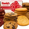 16 oz. Pack of Fresh-Baked Cookies from David's Cookies