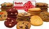 16 oz. Pack of Fresh-Baked Cookies from David's Cookies: Fresh-Baked Cookies from David's Cookies (16oz.)