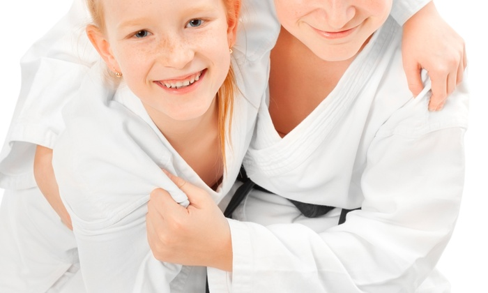 NTA Taekwondo - Colleyville: Four or Eight Tae Kwon Do Classes at NTA Taekwondo (Up to 66% Off)
