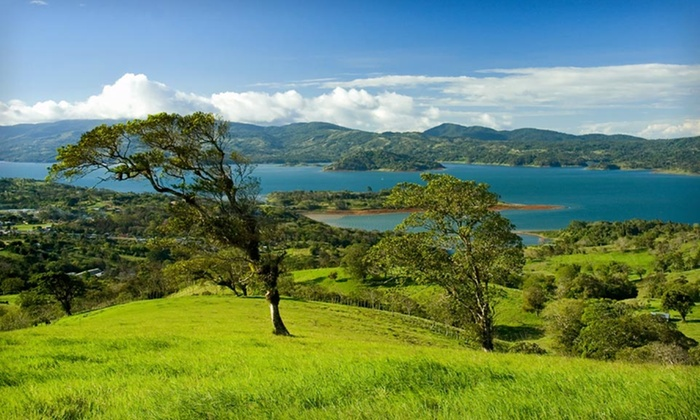 Seven-Day Costa Rica Vacation at 4-Star Accommodations with Airfare - Costa Rica: Seven-Day Costa Rica Vacation with Airfare from Travel By Jen