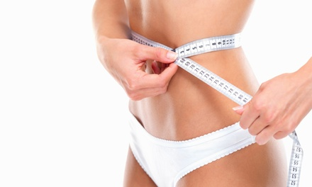 Three or Five VelaShape Treatments at Beverly Hills Ultra Sculpt Centers (Up to 81% Off)