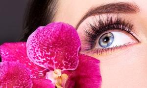 Orchideamed: Henna brwi i rzęs z regulacją (19,99 zł) lub stylizacja rzęs 1:1 (59,99 zł) i więcej opcji w Orchideamed (do -44%)
