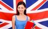 5 mesi di inglese intensivo -88%
