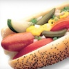 $9 for Hot Dogs and Sandwiches at Johnny Chicago's