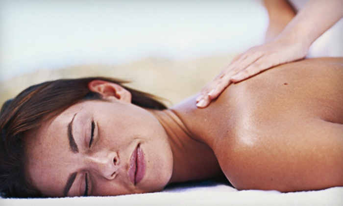 Spa Beca - Ridgeland: One or Two 60-Minute Massages at Spa Beca (Up to 56% Off)