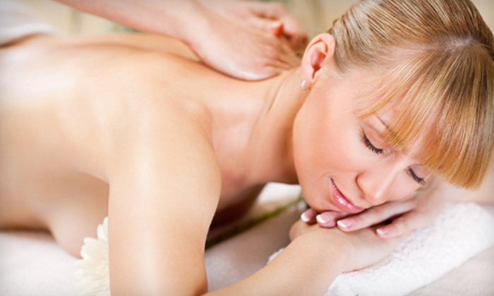 Rebecca Koffman, Certified Massage Therapist - East Lansing: Facial, Massage, or Both from Rebecca Koffman, Certified Massage Therapist (Up to 58% Off)