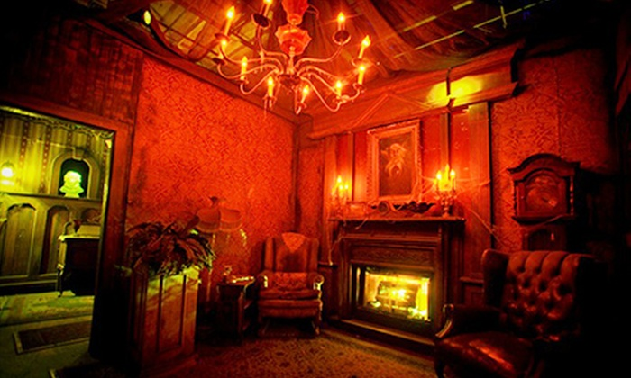 13th floor haunted house in phoenix az groupon for 13th floor vip tickets