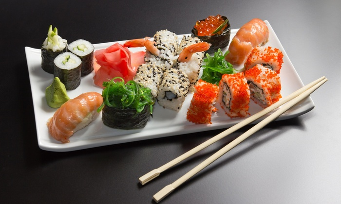 Enso Sushi Bar - Bucktown: One Free Veggie Gyoza  with Purchase of $50 or more at Enso Sushi Bar