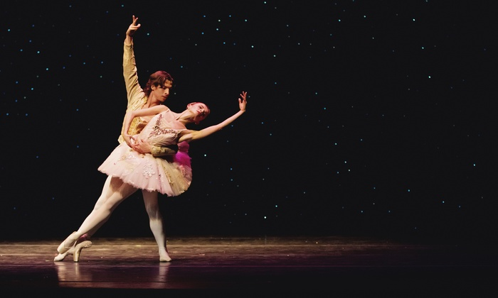 """""""The Nutcracker"""" - The Oncenter Crouse Hinds Theater: Syracuse City Ballet's """"The Nutcracker"""" at The Oncenter Crouse Hinds Theater on December 6 or 7 (Up to 34% Off)"""