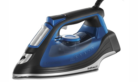 Russell Hobbs 24650 2400W Steam Iron