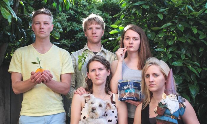 Carsten Tice Photography - Orange County: 90-Minute Family Photo Shoot from Carsten Tice Photography (75% Off)