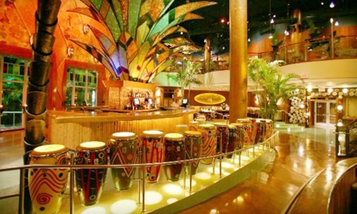 Salsa Mia - Miami: Three or Five Full Nights of Salsa Dancing at Salsa Mia (Up to 74% Off)
