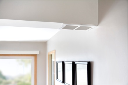 $99 for Air-Duct Cleaning for Up to 13 Vents from Sani-Clean Air Duct Cleaning ($200 Value)