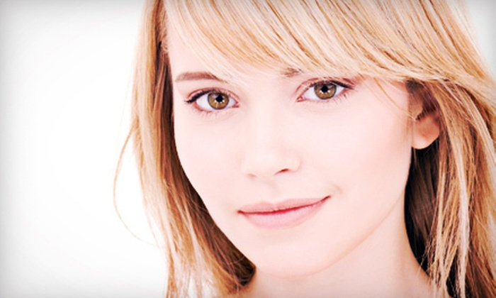 SkinMD - Bryant: 20 or 40 Units of Botox at SkinMD (Up to 60% Off)