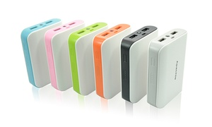 Smartphone Dual Charge Power Bank