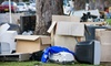 Hampton Roads Junk Removal - Hampton Roads: Household Junk Removal from Hampton Roads Junk Removal (Up to 54% Off). Three Options Available.