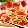 Persian and Italian at Grande Polentoni Restaurant