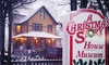 """A Christmas Story House & Museum - Tremont: """"A Christmas Story"""" House & Museum Visit for Two or Four (Up to Half Off)"""