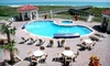 La Copa Beach Hotel - South Padre Island: Two-Night Stay for Two in a Standard or Beachfront Room at La Copa Inn & Suites Beach Resort in South Padre Island, TX