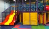 Up to 54% Off Admission or Party at Bette's Family Fun Center