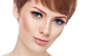Königs Style Kosmetikstudio: Wimpernverlängerung, opt. mit Auffüllen nach 3 Wochen, im Königs Style Kosmetikstudio (bis zu 56% sparen*)