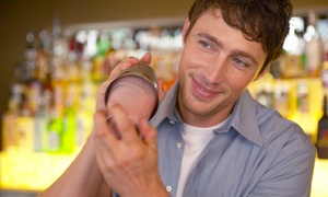 Metropolitan Bartending School: One-Day Bar Chef or Wine-Tasting Program at Metropolitan Bartending School (64% Off)