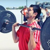 74% Off Classes at CrossFit SouthEnd