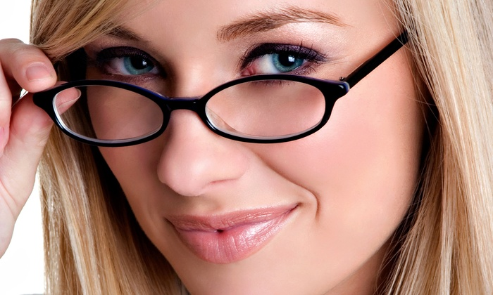 Legacy Eyecare - West Omaha: $75 for $250 Towards Prescription Glasses Valued at $500 or More at Legacy Eyecare