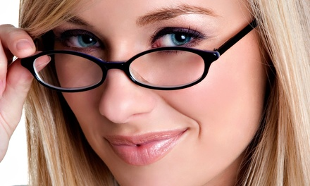 $75 for $250 Towards Prescription Glasses Valued at $500 or More at Legacy Eyecare