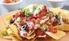 Tía's Mexican & Seafood Restaurant - Lambka Park: $9 for $15 Worth of Mexican Food — Tia's Mexican and Seafood Restaurant