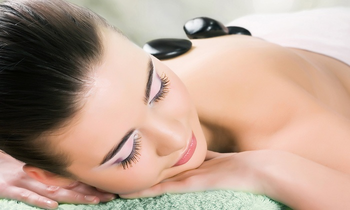 Salon 234 Salon & Spa - Lynn: Spa Package, Custom Facial, Hot-Stone Massage, or Three Manicures at Salon 234 Salon & Spa (Up to 51% Off)