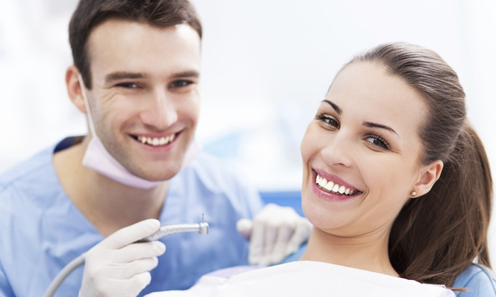 Damian Sommerville, DDS - Damian Sommerville, DDS: $59 for a Dental Exam, Cleaning, and X-rays at Damian Sommerville, DDS ($250 Value)