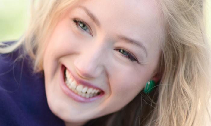 Broadway Dental - Vista: Dental Checkup Package with Optional Take-Home Teeth-Whitening Kit at Broadway Dental (Up to 84% Off)