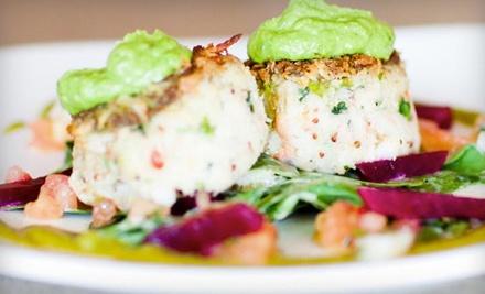 $40 Groupon Towards Dinner - Calistro California Bistro in Scottsdale