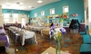 Paint + Canvas - Lennox Village: Evening BYOB Painting Class for One, Two, or Four at Paint + Canvas (Up to 46% Off)