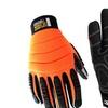 Cestus Impact-Protection Work Gloves