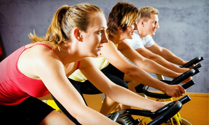 SPINSATIONAL Fitness Studio - West Harrison: One, Two, or Three Months of Unlimited Indoor Cycling at Spinsational Fitness Studio (Up to 84% Off)