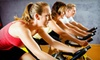 OOB SPINSATIONAL Fitness Studio - West Harrison: One, Two, or Three Months of Unlimited Indoor Cycling at Spinsational Fitness Studio (Up to 84% Off)