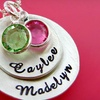 Up to 55% Off Hand-Stamped Jewelry