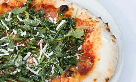 $29 for $50 Worth of Italian Cuisine and Drinks at Boskos Trattoria
